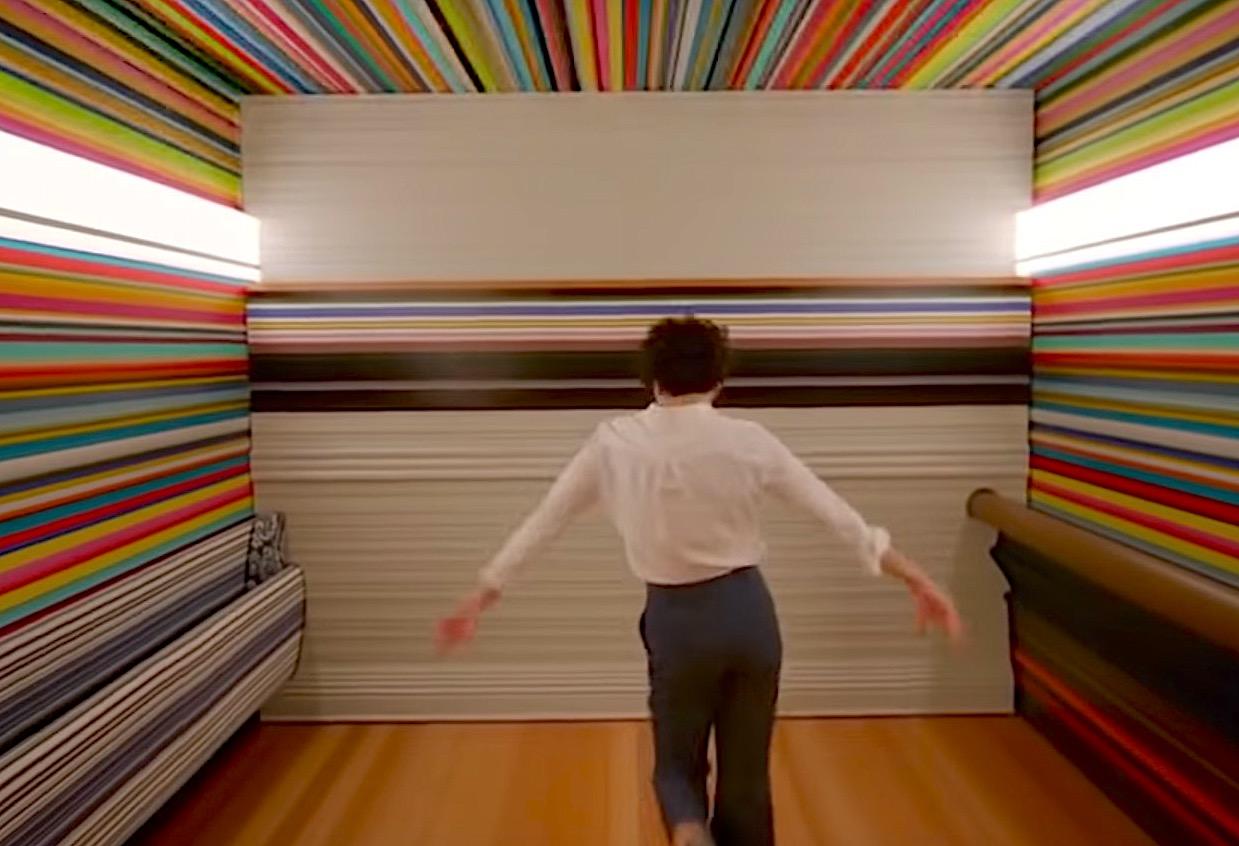 Apple remporte le prix de la créativité marketing de l'année avec son fameux spot HomePod 1