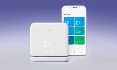 L'été arrive, et un nouveau thermostat de climatisation connecté HomeKit débarque aussi chez Tado 21
