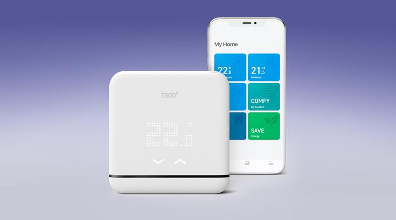 L'été arrive, et un nouveau thermostat de climatisation connecté HomeKit débarque aussi chez Tado 1
