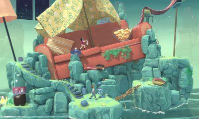 """Test de """"The Garden Between"""" sur iOS : jouez avec les rêves et le temps dans ce jeu d'énigmes original 21"""