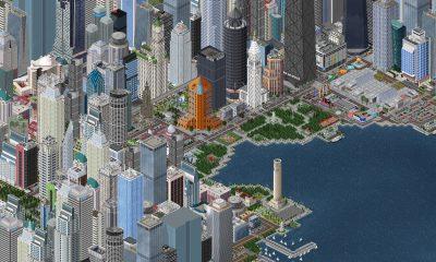 Test de TheoTown : enfin un bon jeu premium à la SimCity sur iPhone et iPad ! 27