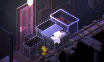 Very Little Nightmares : nouveau jeu signé Bandai Namco disponible sur iPhone et iPad 7