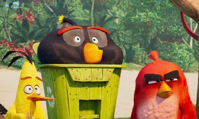 The Angry Birds Movie 2 : la bande-annonce et date de sortie 7