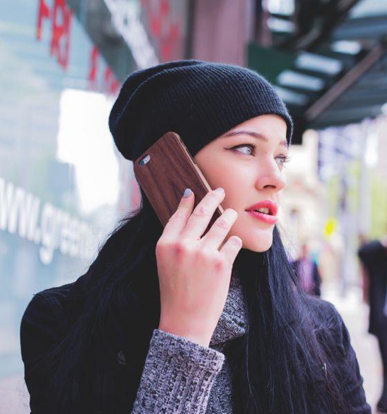 Appel téléphonique spam iPhone
