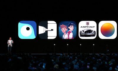 """Découvrez les superbes apps et jeux lauréats des """"Apple Design Awards"""" 21"""