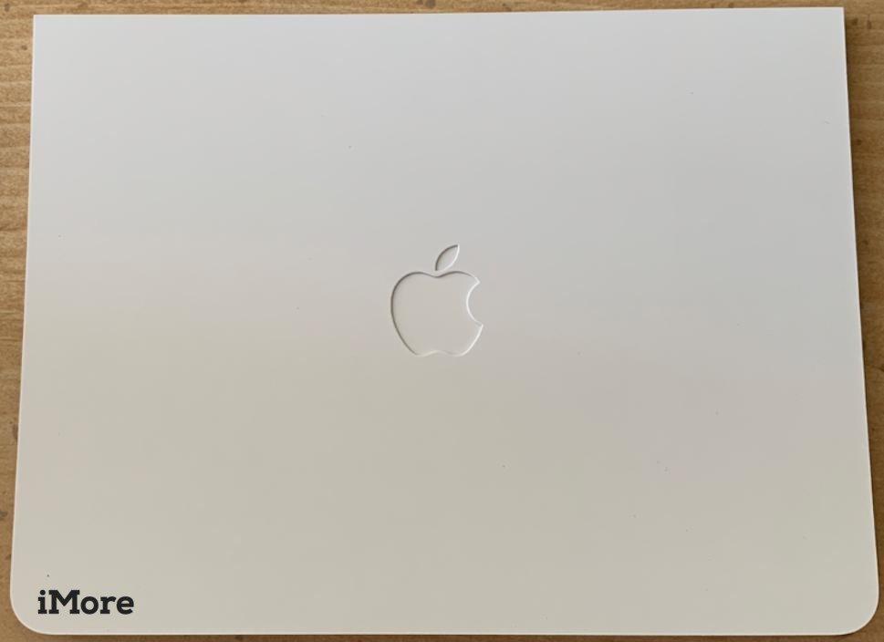 Apple Card: des premières photos de la carte ont fuité 1