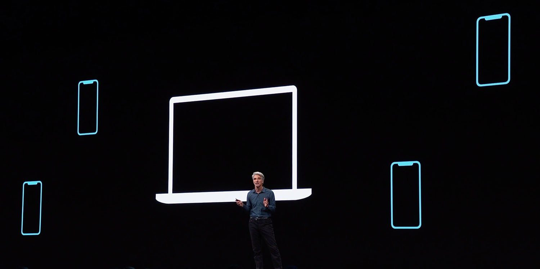 Voici comment fonctionne le nouveau système de localisation d'iPhone, Mac et certainement beacon Apple avec iOS 13 1