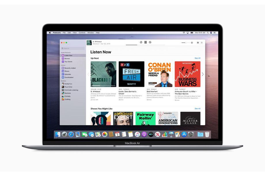 Disparition d'iTunes : comment va-t-on faire pour sa musique, la synchro iPhone, Windows, etc. Toutes les réponses 1