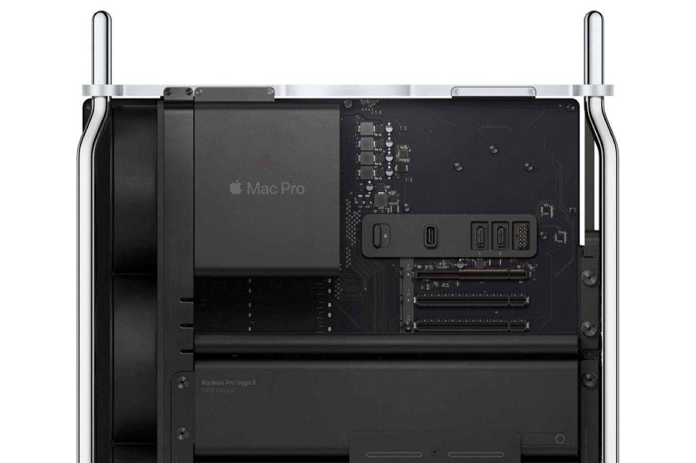 Apple délocaliserait l'assemblage de son nouveau Mac Pro en Chine 1