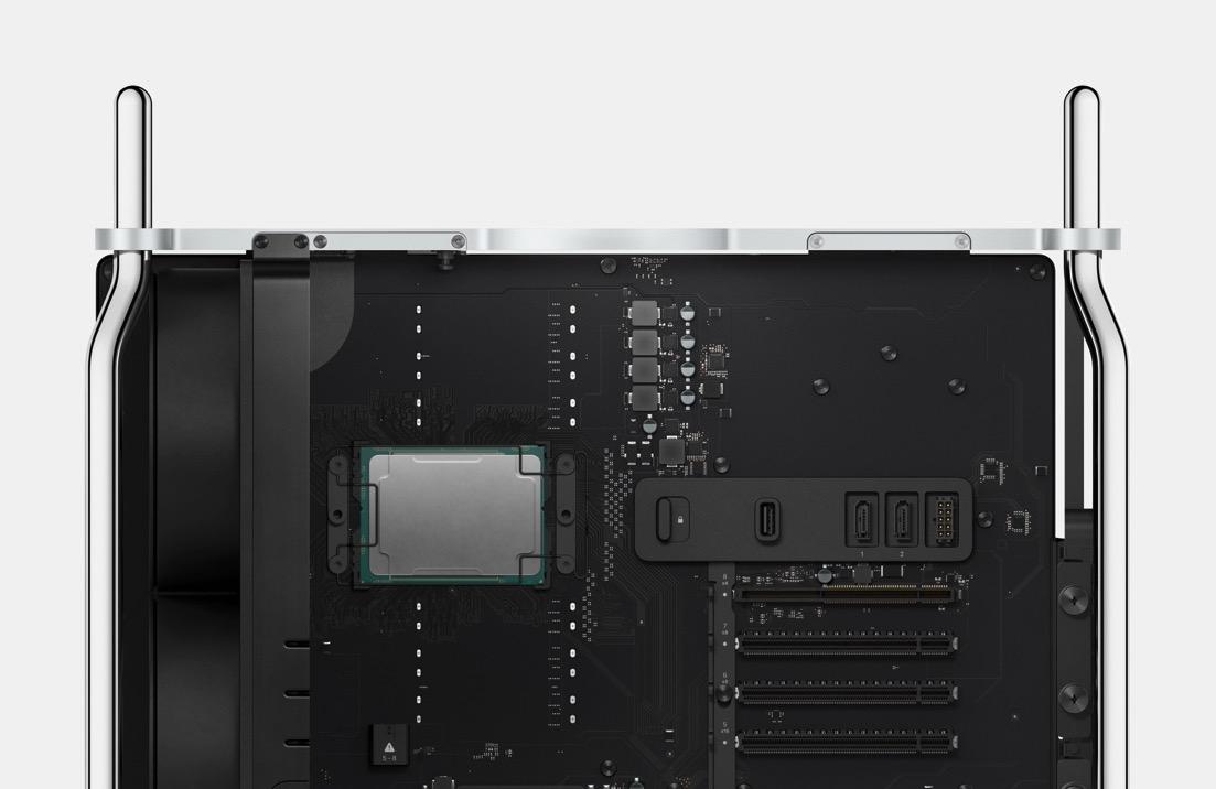 Apple délocaliserait l'assemblage de son nouveau Mac Pro en Chine 2
