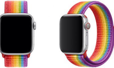 Apple lance de nouveaux bracelets Apple Watch, coques iPhone et Smart Cover pour iPad mini 5