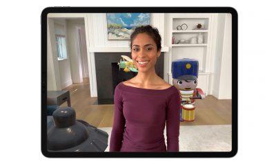 Quelles nouveautés pour la Réalitée Augmentée avec iOS 13 : vidéo 13