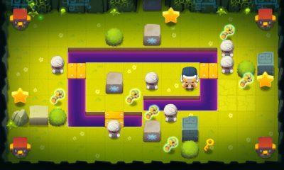 Les meilleures sorties jeux iPhone et iPad de la semaine, dont Knights of Tartarus, Dark Quest 2, BiuBiu Jungle Puzzle et plus 33