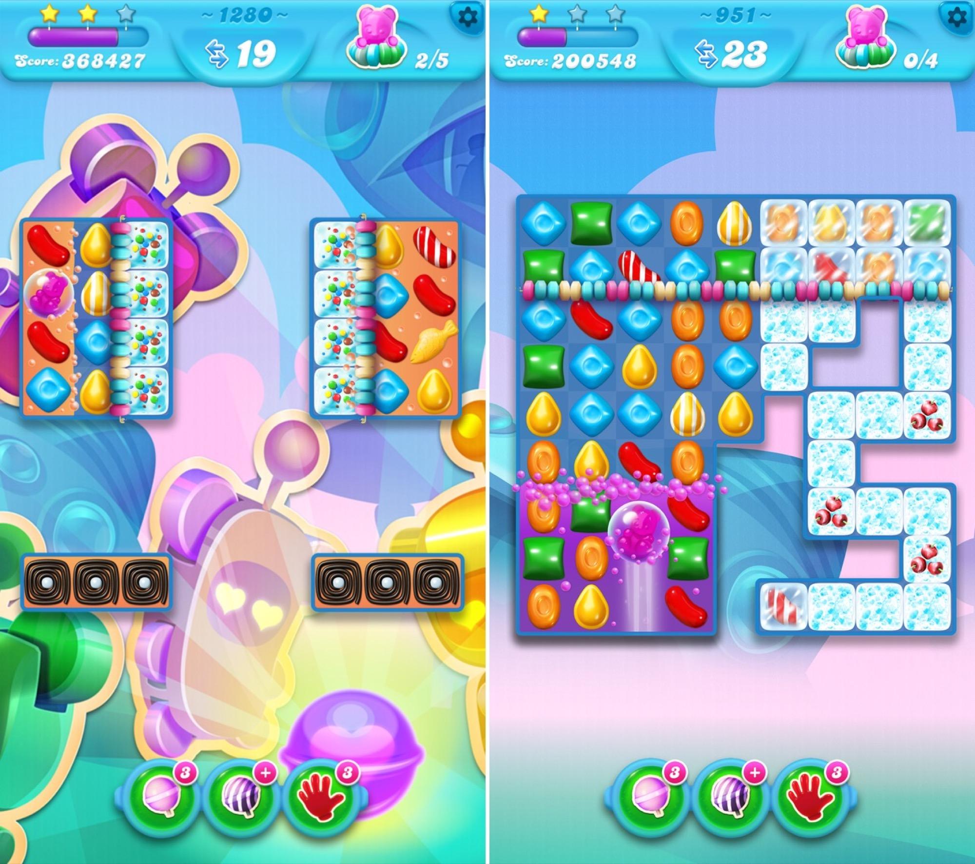 Candy Crush Saga passionne encore, parfois trop? 2