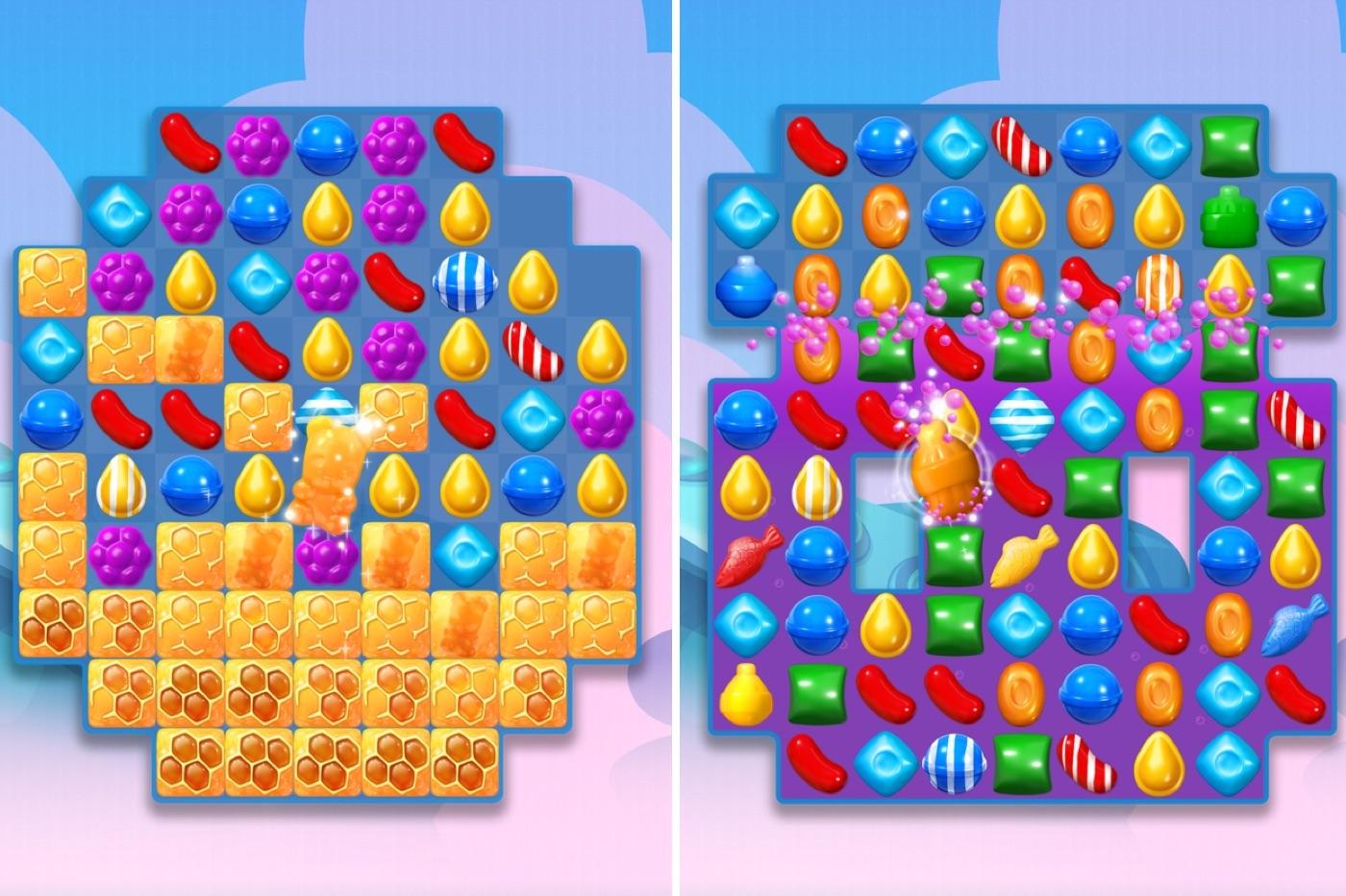 Candy Crush Saga passionne encore, parfois trop ? 1