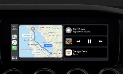 Importante mise à jour de CarPlay avec iOS 13 : ce qu'il faut savoir sur l'iPhone en auto 5