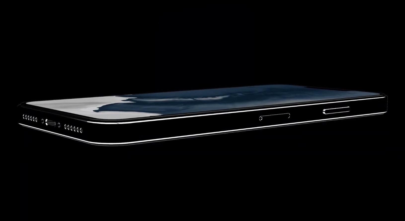 Le retour du Touch ID sur iPhone 2019 ? Au moins dans ce concept (vidéo) 1