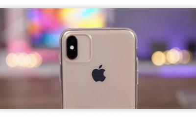 Des coques pour visualiser les (quelques) différences entre les iPhone 2019 et les XR, XS actuels 23