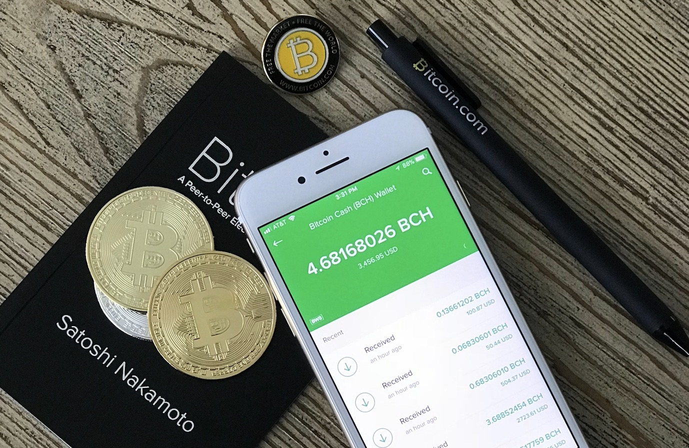 Les cryptomonnaies type Bitcoin devraient se sentir plus à l'aise sur iPhone avec iOS 13 (les développeurs aussi) 1