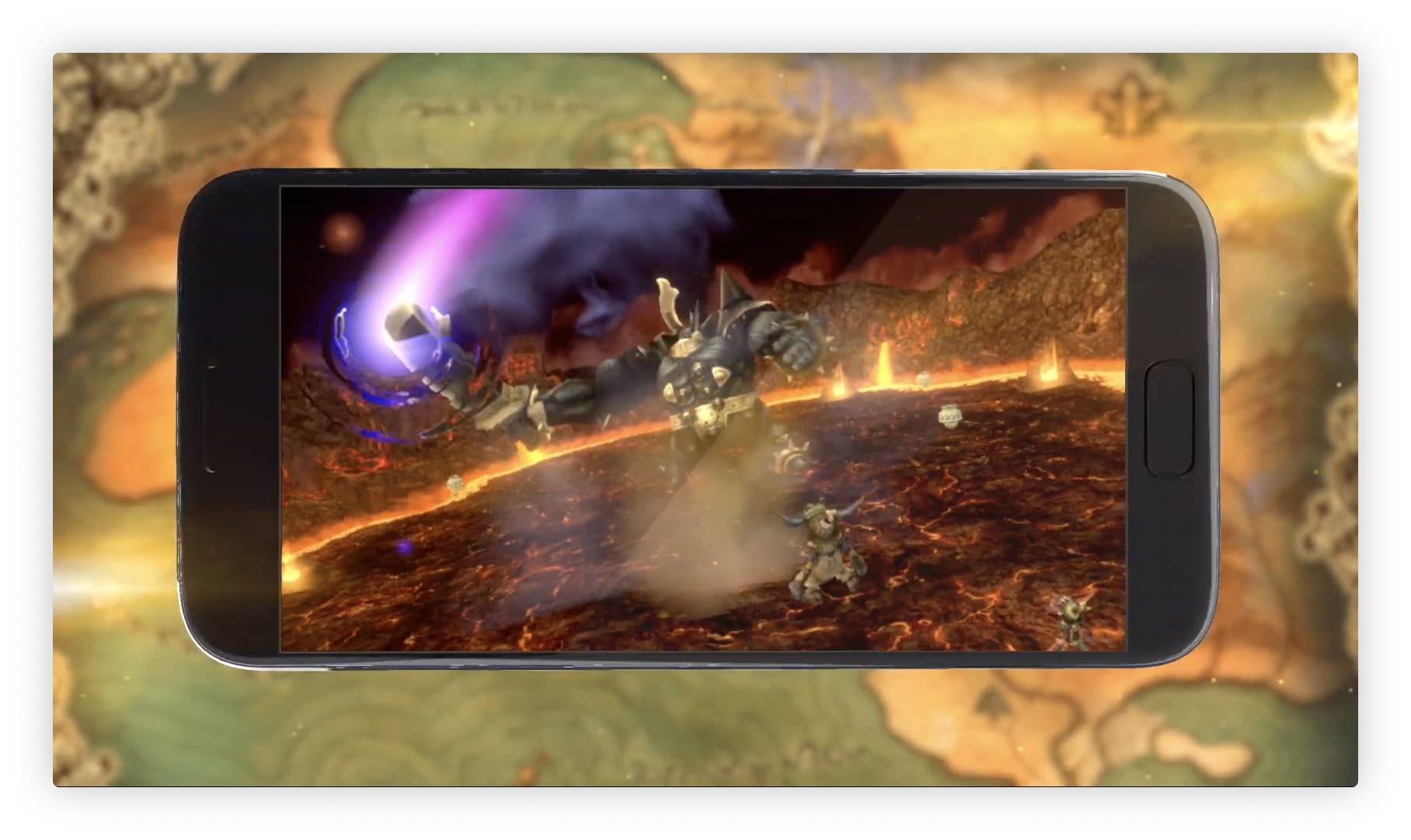 Final Fantasy Crystal Chronicles Remastered Edition : le jeu d'action RPG de la GameCube bientôt sur iPhone, iPad 1