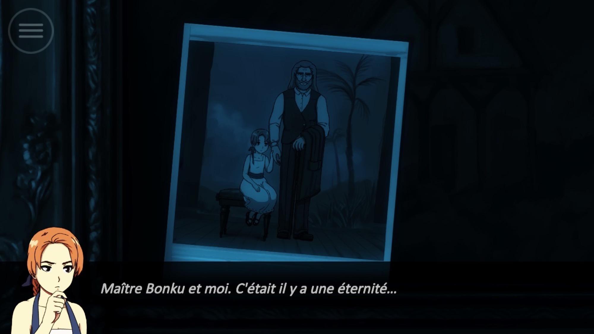 Le magnifique jeu d'aventure Forgotton Anne porté sur iPhone et iPad (Màj) 5