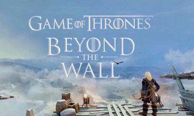 """Le nouveau jeu """"Game of Thrones: Beyond the Wall"""" est disponible en précommande 3"""