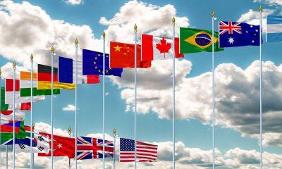 Le G20 fixe une date pour la fin des pratiques d'évitement fiscal des géants de la tech (GAFA) 5