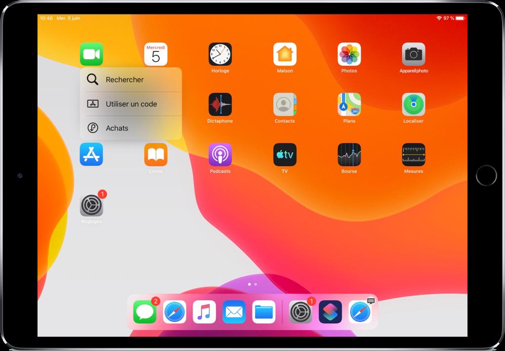 Des jours comptés pour le 3D Touch avec l'extension du retour haptique d'iOS 13 sur iPhone et iPad ? 1