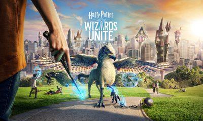 """""""Harry Potter: Wizards Unite"""" : déjà plus de 400 000 joueurs pour le nouveau jeu de Niantic 7"""