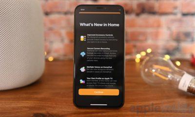Nouvelle bêta 2 pour iOS 13 et autres OS d'Apple : les nouveautés 25