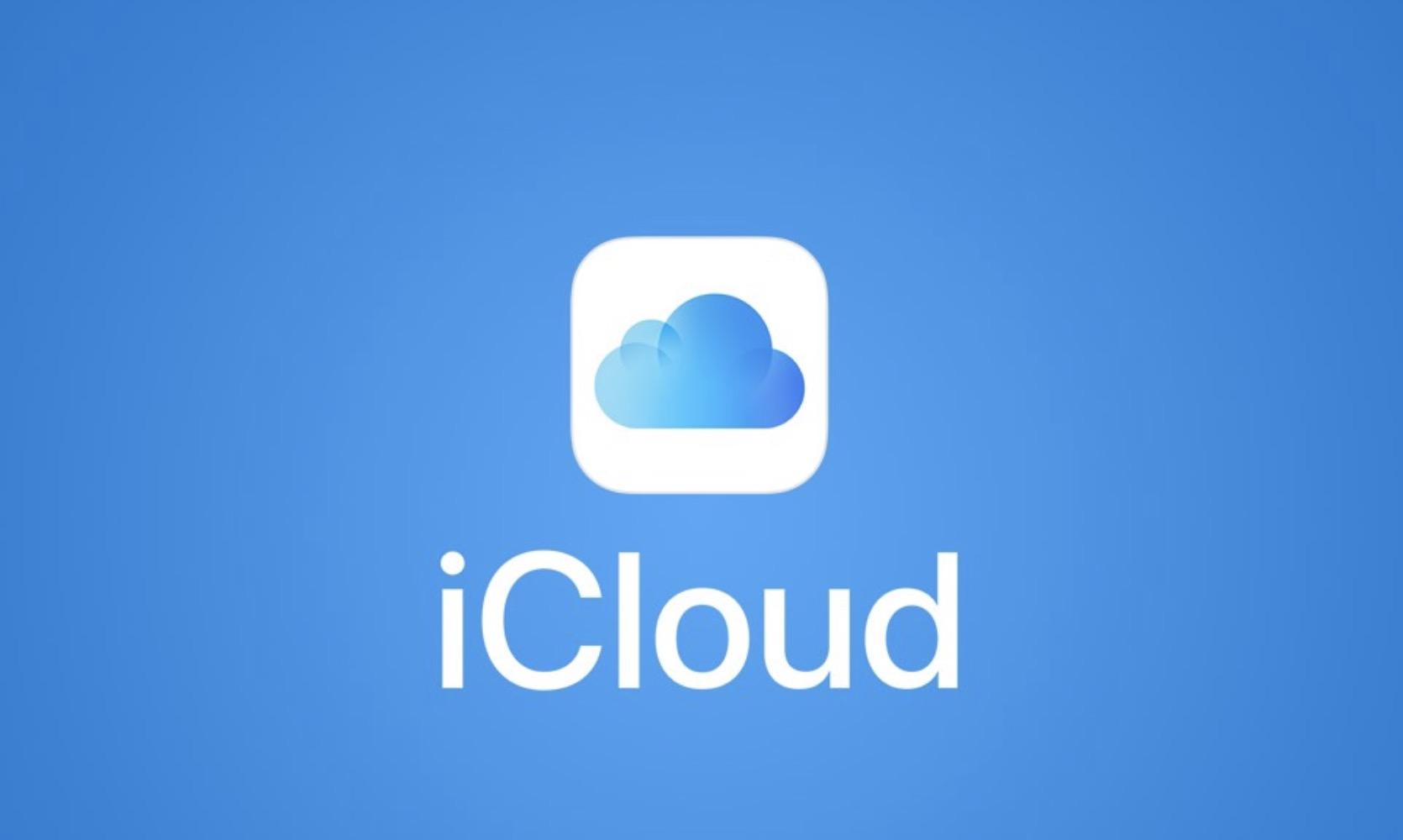 Apple sort une app iCloud pour les ordinateurs Windows 10 1