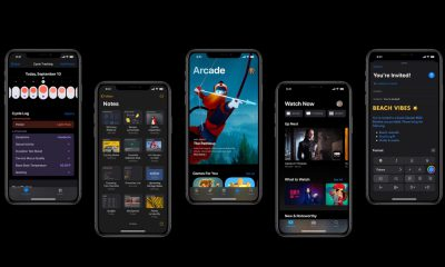 machines compatibles iOS 13