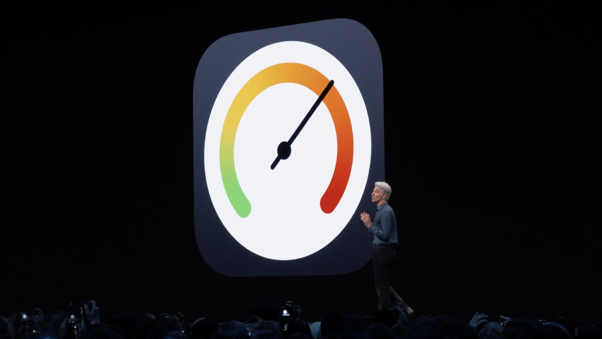 Avec iOS 13, les performances et la rapidité sont à l'honneur : voici comment Apple accélère iPhone et iPad 1