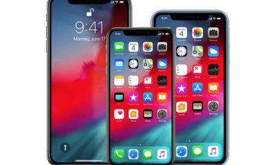 Nouvelles prévisions iPhone : 5G dès 2020 et modem maison 2 ans plus tard ? 5