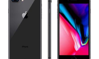 Bon Plan iPhone 8 Plus : 100€ de réduction chez Amazon jusqu'à minuit 15