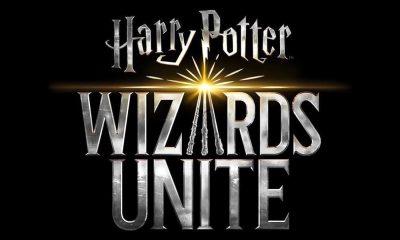 """Le jeu """"Harry Potter: Wizards Unite"""" est disponible en France 13"""
