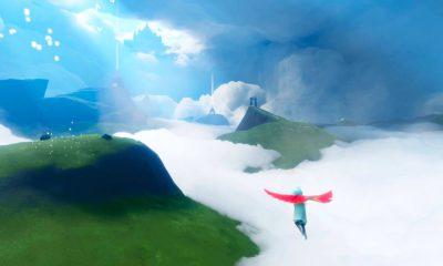 """Le jeu """"Sky: Children of the Light"""" vu en keynote sort enfin sur iOS et tvOS (Màj) 3"""