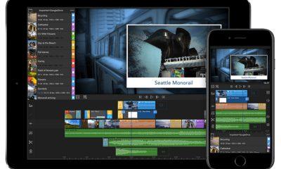 LumaFusion passe en version 2 : plus de pistes et plus d'outils pour le montage vidéo sur iPhone, iPad 3