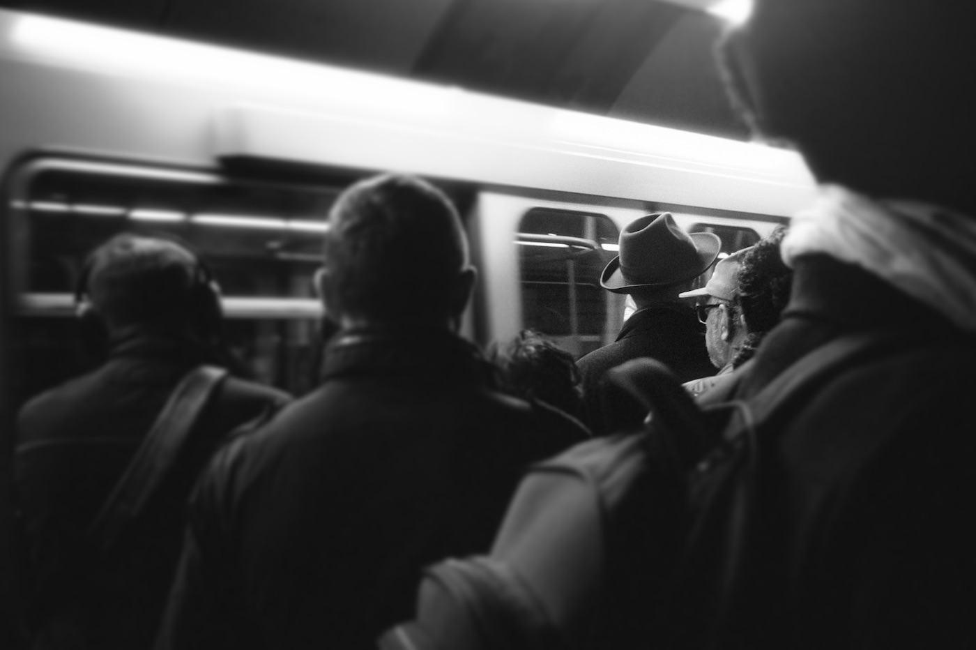 Nouveau : Google Maps prédit l'affluence dans le métro et le bus 1