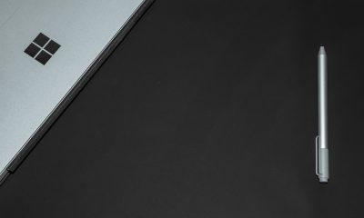 Microsoft préparerait une tablette pliable pour 2020 2