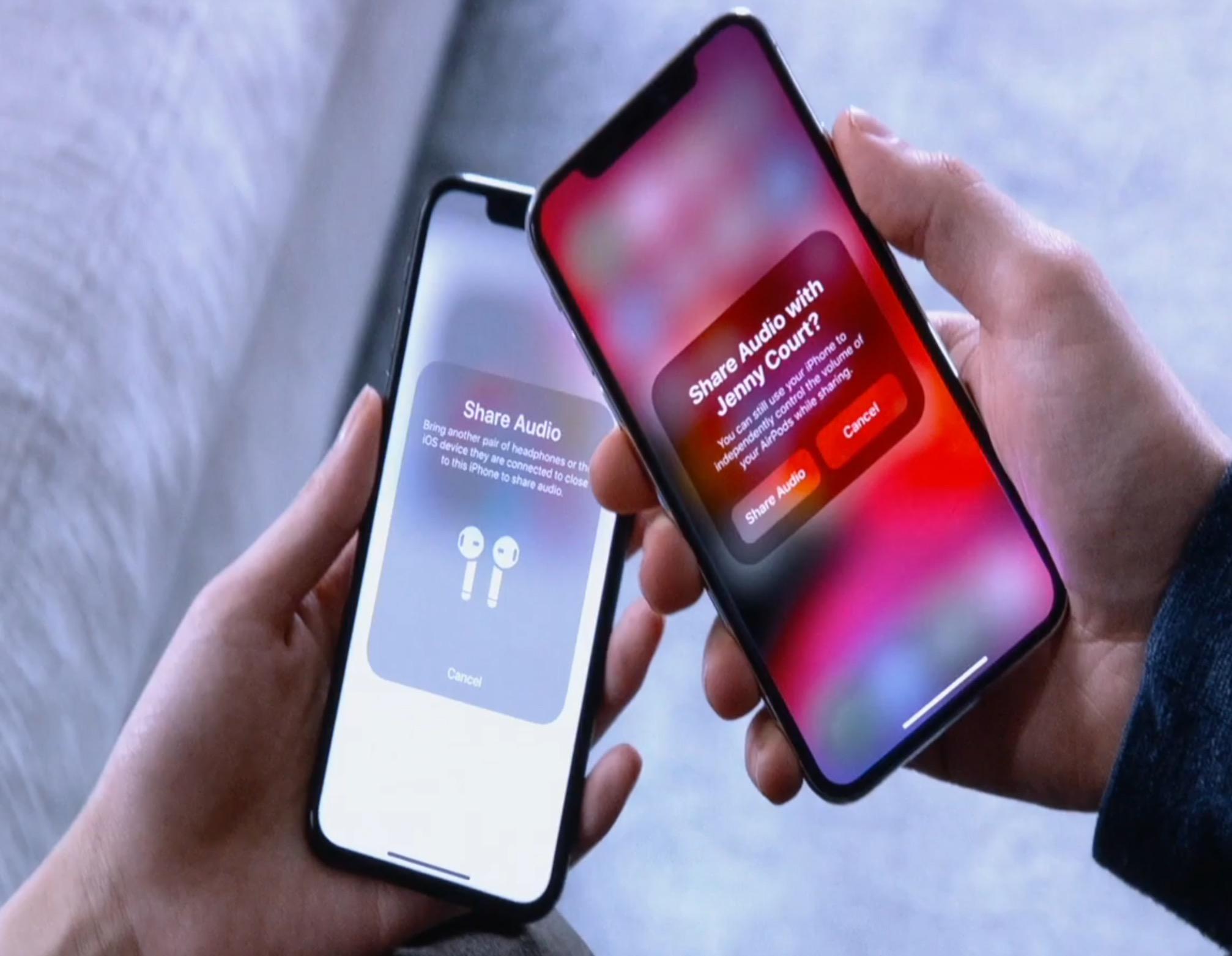 Des nouveautés pour une utilisation étendue du NFC dans iOS 13 1