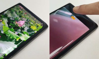 Smartphone sans aucune découpe : démonstration d'une caméra sous l'écran chez Oppo (vidéo) 19