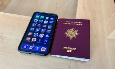 Avec iOS 13, l'iPhone peut scanner les cartes d'identité et les passeports 29