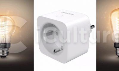Ampoules, prise commandée et nouveaux accessoires HomeKit Philips Hue en approche 7