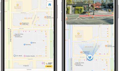 Quoi de neuf pour Apple Plans avec iOS 13 ? 2