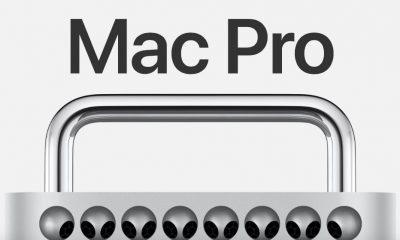 Faites apparaitre le nouveau Mac Pro chez vous, partout, à volonté, en Réalité Augmentée 11