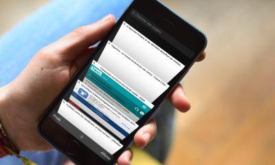 Safari iOS 13 va aider à gérer les onglets ouverts sur iPhone et iPad 1