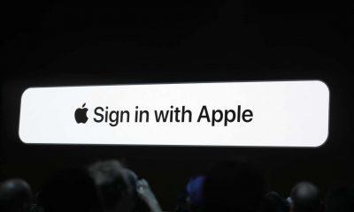 Voici comment Apple va forcer le déploiement de son service de login, sécurisé et sans fuite de données ! 3