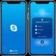 Le partage d'écran sur iPhone imminent sur Skype ! 26