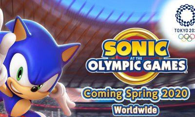 Sonic At The Olympic Games : nouvelles images et infos sur le prochain jeu iPhone de Sega 27